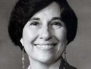 Sanrda Landau's Obituary