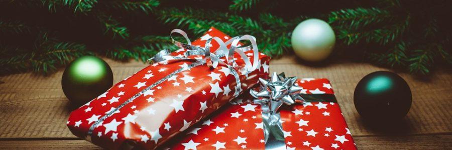 Resident Christmas Program