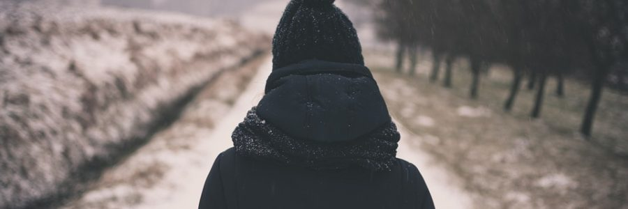 Oh the Weather Outside is Frightful…. and Jeremiah's is in Need of Some Winter Gear