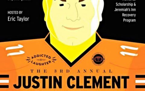 The Justin Clement Memorial Comedy Show
