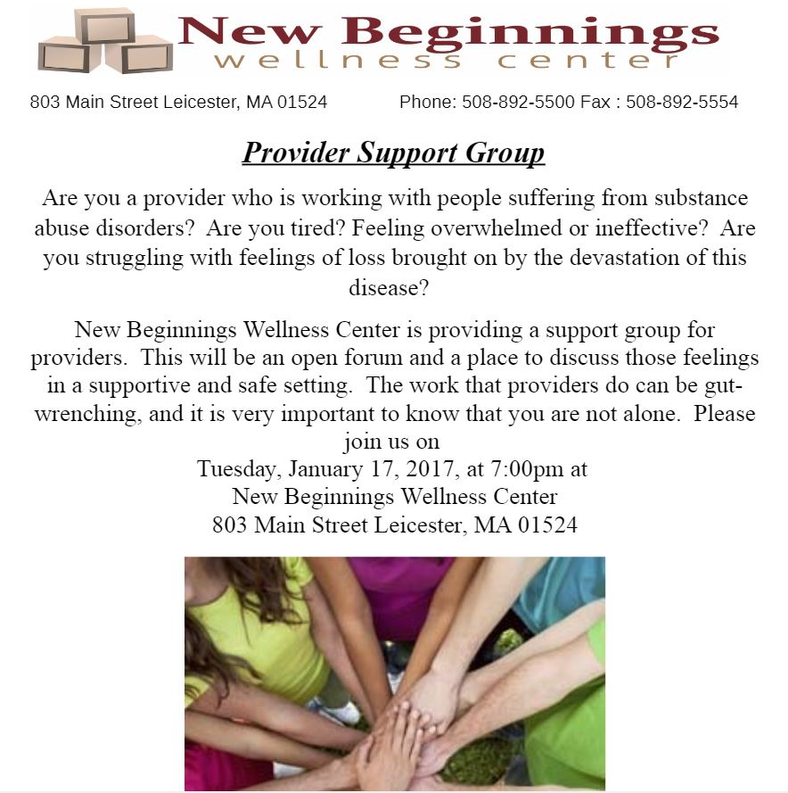 wellness-center-support-group