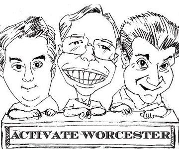 Interview for Ron Motta & Activate Worcester