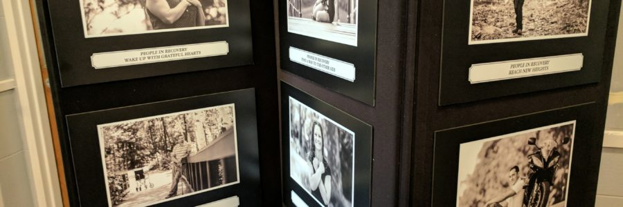 Project Redemption on Display at Jeremiah's Inn