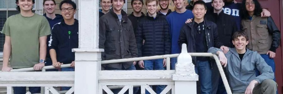 Beta Theta Pi, Worcester Polytechnic Institute Volunteers