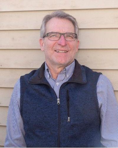 Jeff Busby